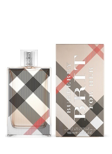 Burberry Brit EDP 100 ml Kadın Parfüm Renksiz